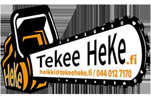 Puunkaato Pieksämäki Logo